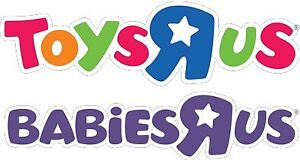 BabiesRus gift card $300 value