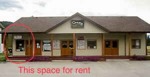 FOR LEASE- SCOTCH CREEK