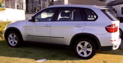 2013 BMW X5 Xdrive 30D **12 MONTH WARRANTY**