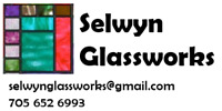 Stained Glass design & repairs -- windows, lamps or suncatchers