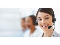 Urgent call center staff required!