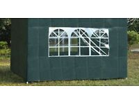 Gazebo Side Curtains - Panel - £10