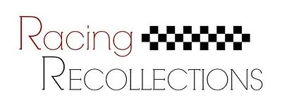 Racing Recollections Automobilia