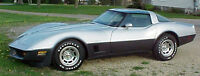 looking for passenger side glass t roof for 1980 Corvette and we