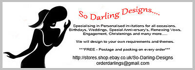 So Darling Designs