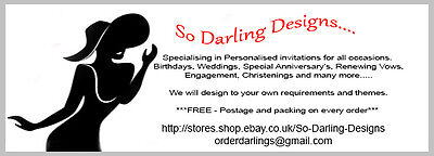 So Darling Designs
