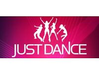 Amateur Dancers wanted for upcoming outdoor events!