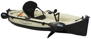 Hobie inflatable kayak Mitcham Whitehorse Area Preview