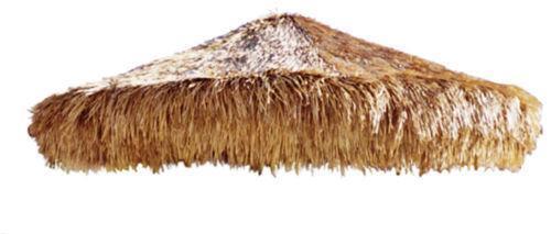 Tiki Umbrella Ebay