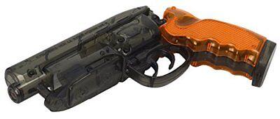 Fullcock Blade Runner Blaster Takagi Type M2019 Water Gun Takagi clear Black