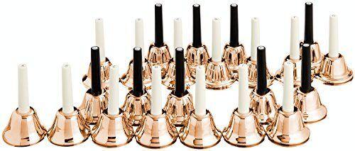 KC Music Bell Handbell 23 sound set MB-23K / C Copper