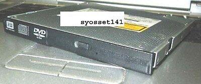 DVD±RW Writer Burner Player CD Drive for HP Compaq NX5000 N