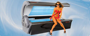Busy Tanning Salon for Sale