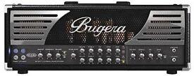 Bugera 333XL and Behringer Ultrastack BG412H 4x12