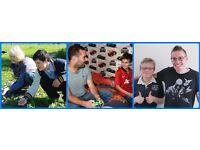 Volunteer Befrienders needed for young people