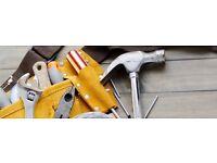 Handyman/Painting/Gardening/Carpetfitting