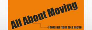 Moving Company ALL ABOUT MOVING Free Moving Quote Kitchener / Waterloo Kitchener Area image 1