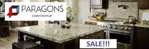 Beautiful Countertops offered - FREE of Charge in home estimate