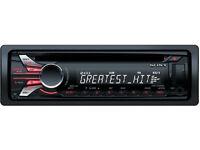 Selling Sony CDX-GT546Ui USB Car Stereo
