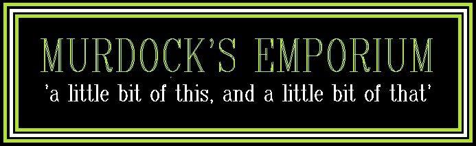 Murdock's Emporium