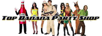 TOP BANANA PARTY SHOP CO UK