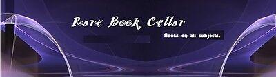 Rare*Book*Cellar
