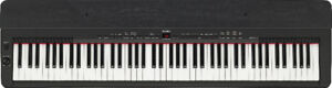 Yamaha p155 piano keyboard (location/rent)