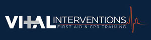VITAL INTERVENTIONS FIRST AID & CPR TRAINING Windsor Region Ontario image 2