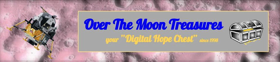 Over the Moon Treasures
