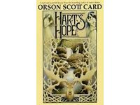 Hart's Hope by Orson Scott Card