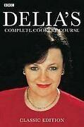 Delia Smith Cookery Books
