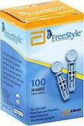 Freestyle Lite Lancets