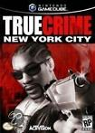 True Crime New York City (pGamecube used game) | GameCube