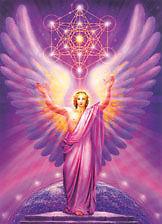 Free White Angelic Healing