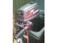 outboard engine wanted anything considered cash paid