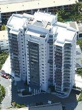 1B apartment 6th floor beach side Surfers Paradise Gold Coast City Preview
