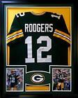 Green Bay Packers Autographed Jersey