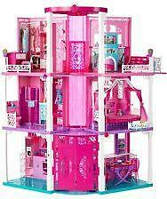 barbie dream house sale
