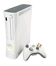 Xbox 360 whole package