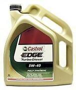 Castrol 5W40