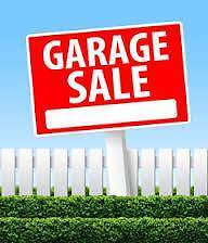 Garage sale on Saturday 25th February Oxley Brisbane South West Preview