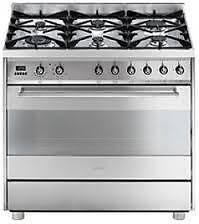 Smeg 90cm freestanding gas/electric oven BRAND NEW - STILL IN BOX Hamilton Hill Cockburn Area Preview