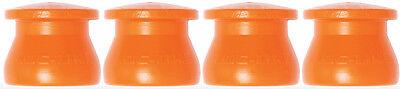 4 End Caps For 12 Loc-line Usa Original Modular Hose System 51838
