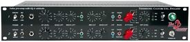 Thermionic Culture - Rooster - 2 Channel Valve Preamp w/ EQ & Attitude