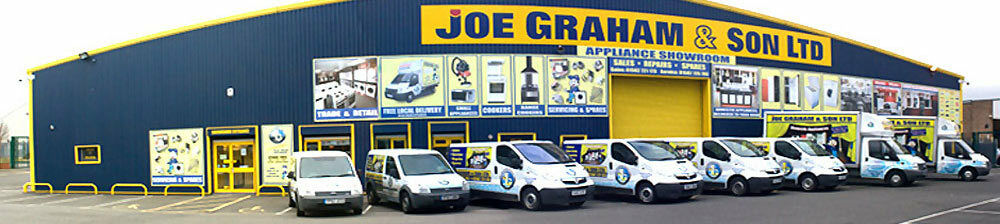 Joe Graham and Son Ltd