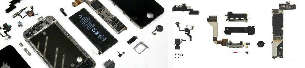 Crazy Mobile Phone Parts