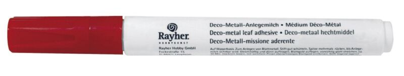 Medium To Gilding Pencil 0.2oz - Deco Métal