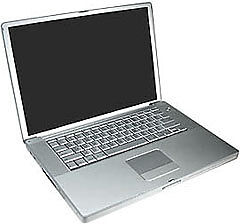 PowerBook G4 - 1.33 Ghz - 2 Gb - Superdrive
