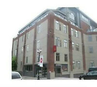 Downtown Hamilton Condo for Rent-July 1-Film Works Lofts