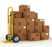 Best Movers In Town ONLY From $40 per Hour